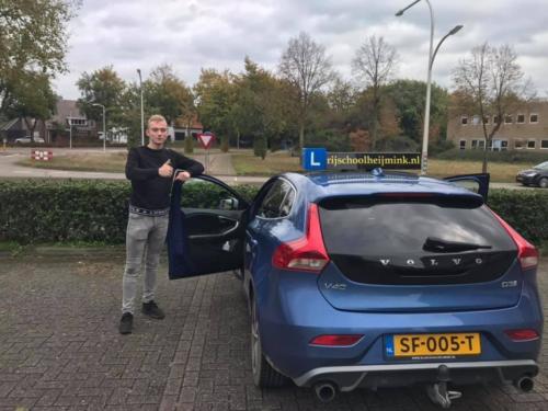 Damian Joosten